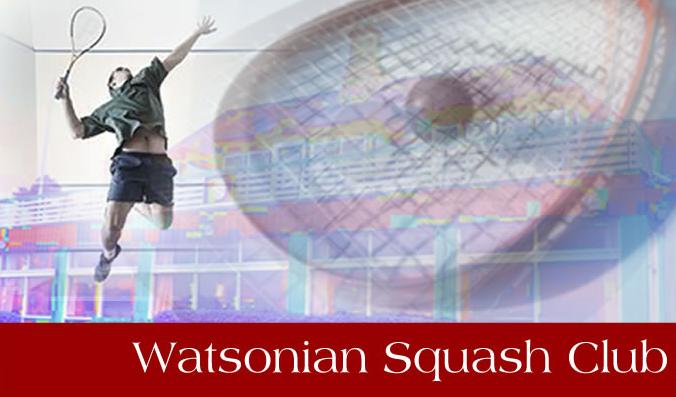 Watsonians Squash Club
