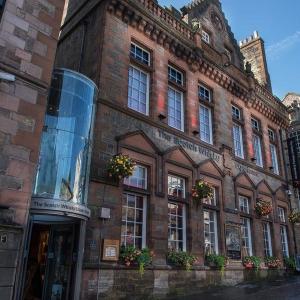 Scottish Whisky ExperienceVexterior JC Lindsay